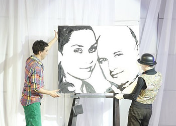 Арт шоу «Картина»